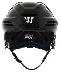 Шлем Warrior Covert PX+ Helmet black (2020)