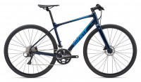 "Велосипед Giant FastRoad SL 2 28"" Metallic Navy (2020)"