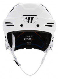 Шлем Warrior Covert PX+ Helmet white (2020)