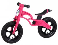 "Беговел Popbike Flash 12"" Magenta"
