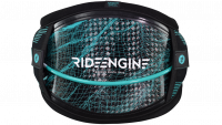 Кайт Трапеция RideEngine Elite Carbon Sea Engine Green Harness (2019)