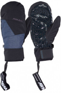 Варежки Armada Tremor Mitt denim