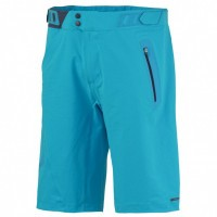 Шорты свободные Scott Trail MTN Xpand hawaii blue