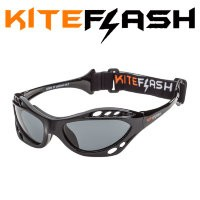 Очки для кайтсерфинга Kiteflash Boracay Brilliant Black