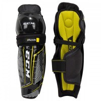 Щитки CCM SG9040 TACKS Prot Shin Guards JR