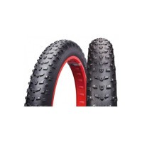 "Велопокрышка Chao Yang 26"" 26х4,0 Snow Storm (Fat Bike) 152 шипа Н-5202"