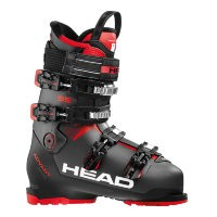Горнолыжные ботинки Head Advant EDGE 95 anthracite/black-red (2019)