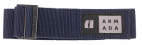 Ремень Armada Pan Stretch Belt navy OS