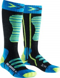 Носки X-Socks Ski JR 4.0 G285 (2020)
