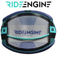 Кайт Трапеция RideEngine Silver Carbon Elite Harness (2018)