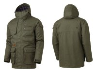 Куртка Romp 540 Air Classic Jacket FW15-16 Army Green
