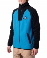 Флис мужской мужской Rip Curl Classic Fleece swedish blue (2020)