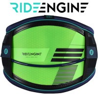 Кайт Трапеция RideEngine Hex Core Iguana Green Harness (2018)
