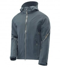 Куртка мужская Head Streif Men Jacket gray