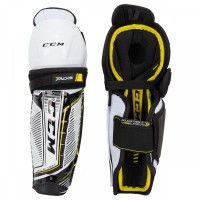 Щитки CCM SG9060 TACKS Prot Shin Guards JR