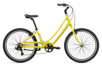 "Велосипед Giant LIV Suede 2 26"" Yellow (2020)"