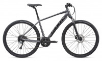 "Велосипед Giant Roam 2 Disc 28"" Charcoal / Black (2020)"