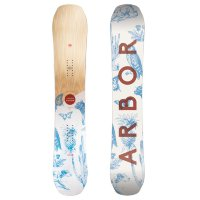 Сноуборд Arbor Swoon Camber Womens (2019)