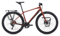 "Велосипед Giant ToughRoad SLR 1 28"" Copper (2020)"