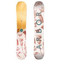 Сноуборд Arbor Swoon Rocker Womens (2019)