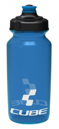 Фляга Cube Bottle 0.5l Icon blue