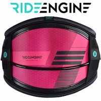 Кайт трапеция Rideengine HEX CORE ROSE ENGINE PINK HARNESS (2018)