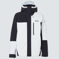 Куртка мужская Oakley TNP BZI Jacket Black/White (2021)