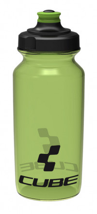 Фляга Cube Bottle 0.5l Icon green