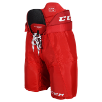 Трусы CCM JETSPEED FT370 JR red