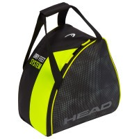 Сумка Head Boot Bag anthracite/black/neon yellow (2020)