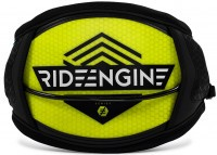 Кайт Трапеция RideEngine Hex Core Volt Yellow Harness + слайдер