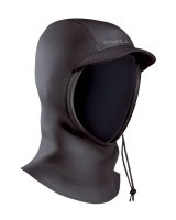 Гидрошлем O'Neill 3MM HYPERFREAK COLDWATER HOOD BLACK (002)
