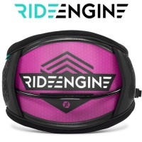 Кайт Трапеция RideEngine Hex Core Space Grape Harness + слайдер