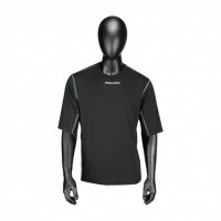 Термо-топ Bauer NG Core INT.NECK SS Top YTH black
