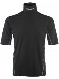 Термо-топ Bauer NG Core INT.NECK SS Top SR black