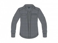 Рубашка Fischer business d-grey