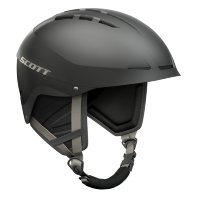 Шлем Scott  Apic Helmet black matt (2015)