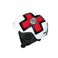 Шлем ProSurf XG100 (E) HELMET WHITE/RED