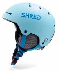 Шлем Shred Totality Helmet frozen (2020)
