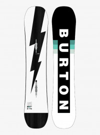 Сноуборд Burton Custom Smalls no color (2021)
