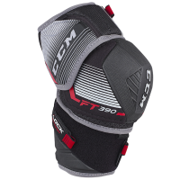 Налокотники CCM EP390 JS ELBOW PADS JR