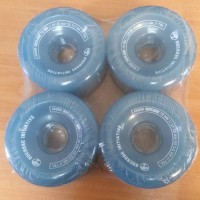Колёса для лонгборда Arbor Outlook Fusion 70 mm / 78A ghost blue