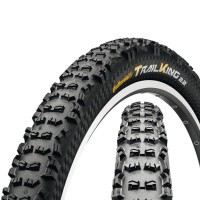 "Велопокрышка Continental Trail King Perfomance 27,5"" foldable OEM 3/180Tpi 27,5x2,2/610000"