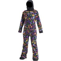 Комбинезон Airblaster Women's Freedom Suit flowers