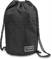 Рюкзак-мешок Dakine Cinch Pack 17L Black