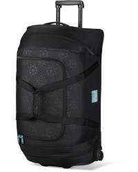 Сумка с колесами Dakine Womens Wheeled Duffle 58L Ltf Lattice Floral