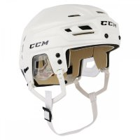 Шлем CCM Tacks 110 white