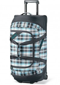 Сумка с колесами Dakine ж WOMENS WHEELED DUFFLE 58L DYLON