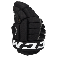 ПЕРЧАТКИ CCM Tacks 4R ROL GLOVES BKBK YTH