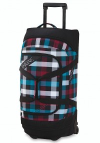 Сумка с колесами Dakine ж WOMENS WHEELED DUFFLE 58L HIGHLAND